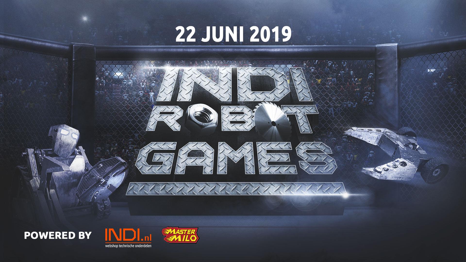 INDI Robot Games 2019