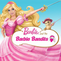 The Barbie Bandits